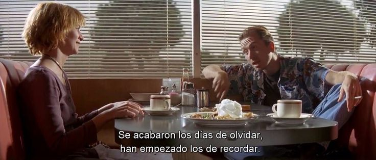 Pulp Fiction // Tiempos Violentos #moviequote #honneybunny #pumpkin