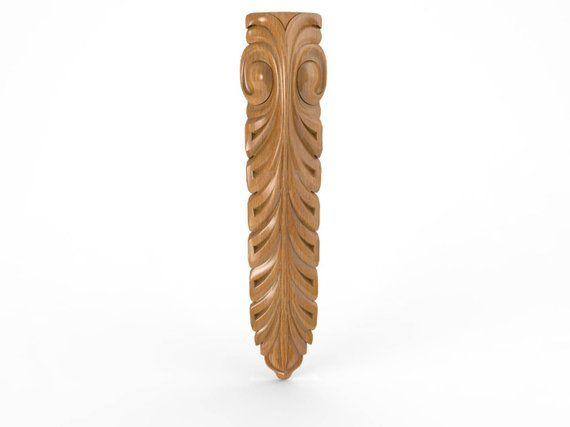 Corbels Wood Liques Decorative Onlays Furniture Mantel Liqu