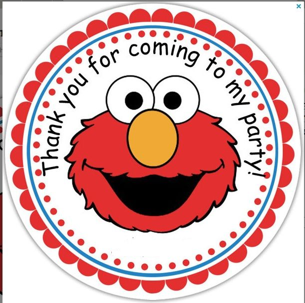 215 best Sesame Street Printables images on Pinterest | Sesame