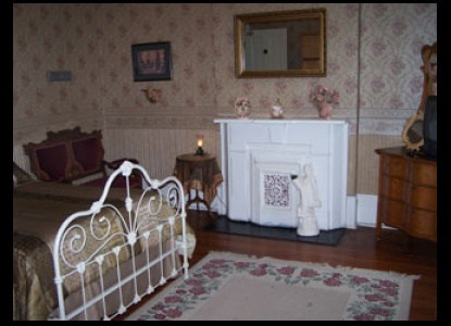 Victorian House Bed And Breakfast Bowling Green Ky