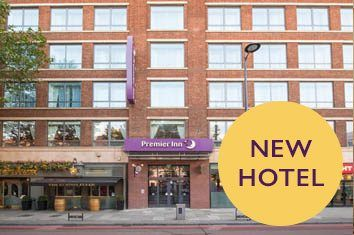 Premier Inn | Book Hotels in the UK and Ireland