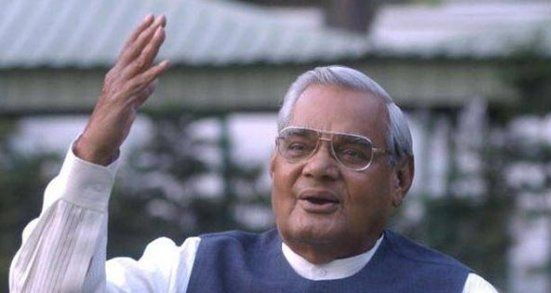 Former Prime Minister Atal Bihari #Vajpayee and freedom fighter and educationist Madan Mohan #Malaviya have been chosen for the country's highest civilian award – the Bharat Ratna. The announcement came ahead of Vajpayee's 90th birthday #share #discuss #opinion #lokmarg