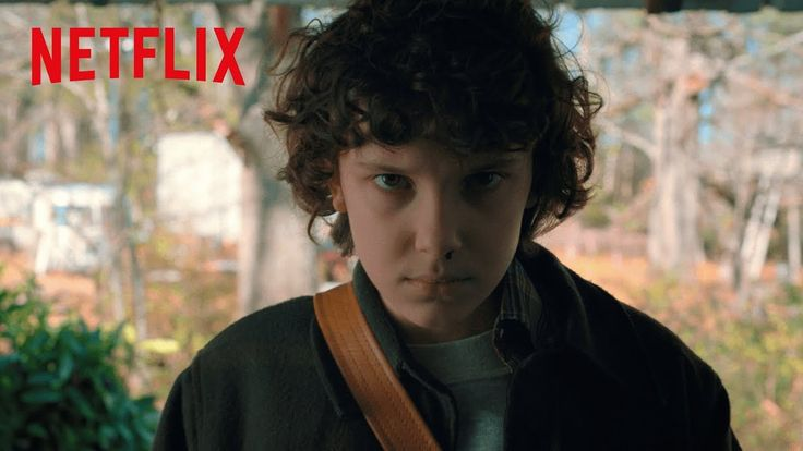 On October 27, Netflix will drop the second season of the surprise breakout hit, Stranger Things. https://www.youtube.com/watch?v=R1ZXOOLMJ8s The Unofficial Stranger Things A-Z (ISBN 9781786064707 $14.95) Notes from the Upside Down: An Unofficial Guide to Stranger Things (ISBN 9781501178030 $16.00)