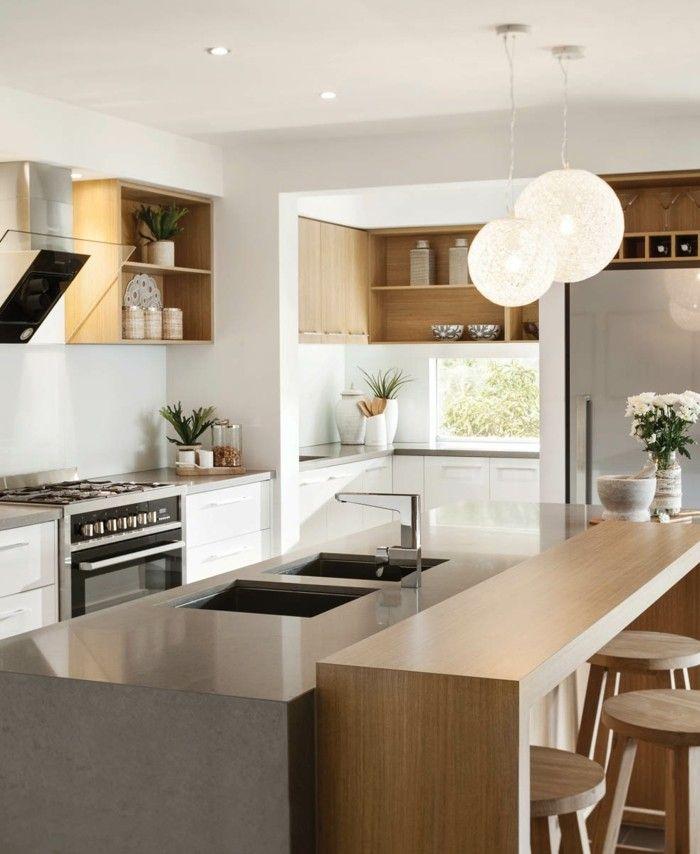 17 best ideas about hauteur plan de travail on pinterest for Hauteur meuble haut cuisine rapport plan travail