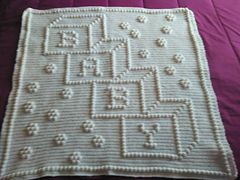 Ravelry: Baby in blocks pattern by Nancy Liggins