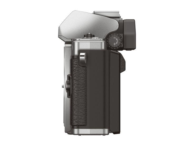 - Wydajna, 5-osiowa stabilizacja obrazu w korpusie dostępna wcześniej tylko w modelach E-M1 i E-M5 - Tworzenie filmów poklatkowych w ultra wysokiej rozdzielczości 4K - Szybki wizjer elektroniczny OLED 2,360K punktów, pozwalający na precyzyjne kadrowanie i umożliwiający podgląd ustawień w czasie rzeczywistym