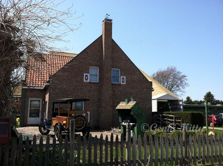 Holland Tulip Festival  Veldheer