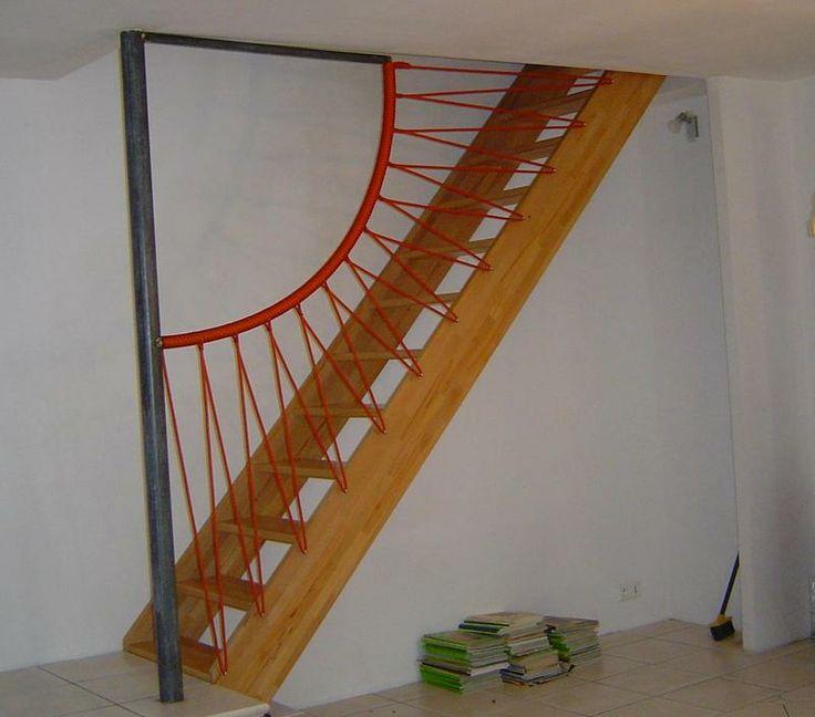 les 78 meilleures images propos de escaliers d cor s sur. Black Bedroom Furniture Sets. Home Design Ideas