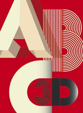 ABC-3D - Kijk hoe, als je het boek openslaat, de C omklapt in een D, de E een poot verliest en F wordt, O en P aan de wandel gaan als R en Q, en hoe de V zich spiegelt tot een W. Met veel smaak en vindingrijkheid heeft Marion Bataille een klassiek ABC-boek gemaakt dat in zijn eenvoud en klasse iedere keer als je het oppakt weer puur kijkplezier oproept.  Een prachtig ABC-pop-upboek dat niet alleen beelschoon is, maar waarmee je ook op een verrassende manier de vormen van letters kunt…