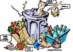 Top 10 Waste Management Tips