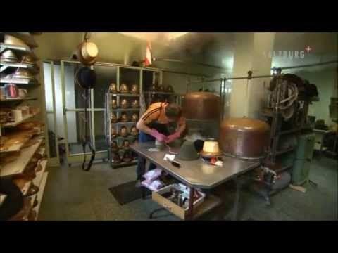 Hutmacher Zapf   Produktion