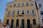Museus de Salvador - Hoteis em Salvador Bahia - Brasil - Rota Tropical Turismo