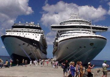 How to Choose a Cruise Line: Comparison of the Top 10 Cruise Lines