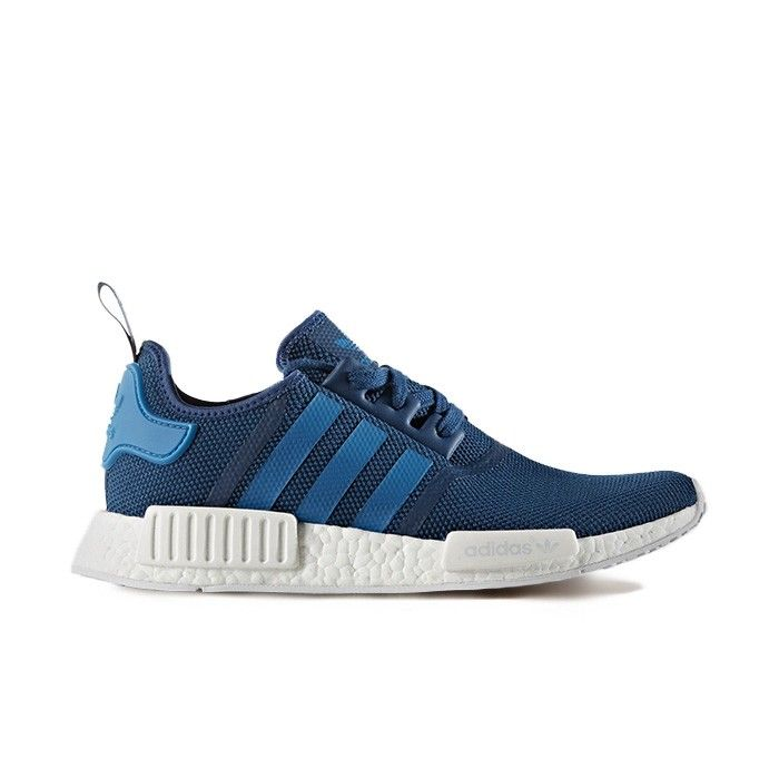 Does it get any better than a running shoe that can also be worn as a  casual shoe? That is exactly what you get with the Men's adidas NMD Runner  Casual ...