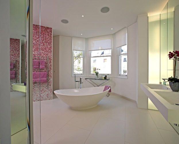 24 Mosaic Bathroom Ideas Designs: Best 25+ Glitter Bathroom Ideas On Pinterest