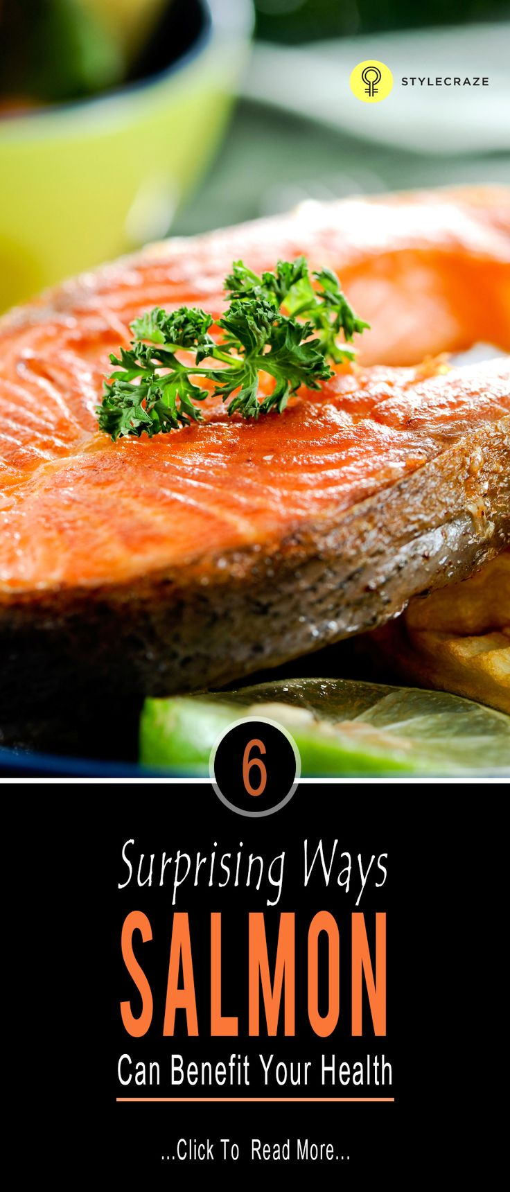 615 best images about healthy food on pinterest high for Different ways to cook fish