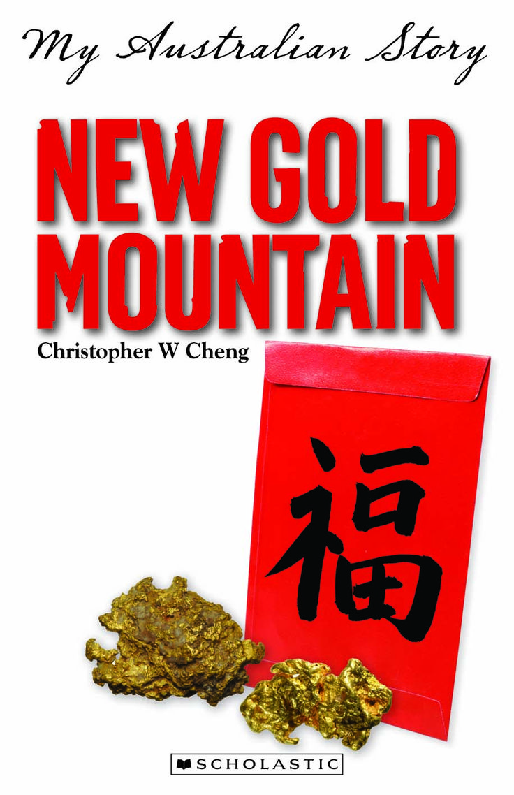 Children's author Christopher Cheng used the Library's collections of censuses and early documentation in writing two of his books. New Gold Mountain explores life on the goldfields through the eyes of a Chinese boy Shu Cheong.  Set in the years 1860-61 at Lambing Flat (Now called Young in NSW).