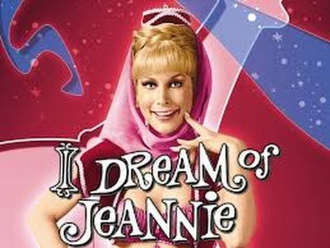 I.Dream.Of.Jeannie.Complete.Series.Quality.Dvd.Rips