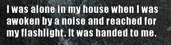 21 Chilling Two Sentences Horror Stories To Creepy You Out