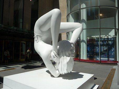 Sochařství, Umění, Umělci, Plastové