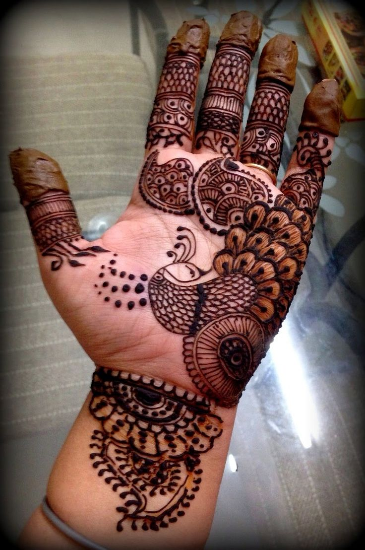 1000 Images About Henna On Pinterest