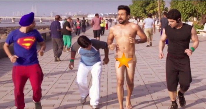 We Bet You Never Know These 9 Crazy Sides of Vir Das!