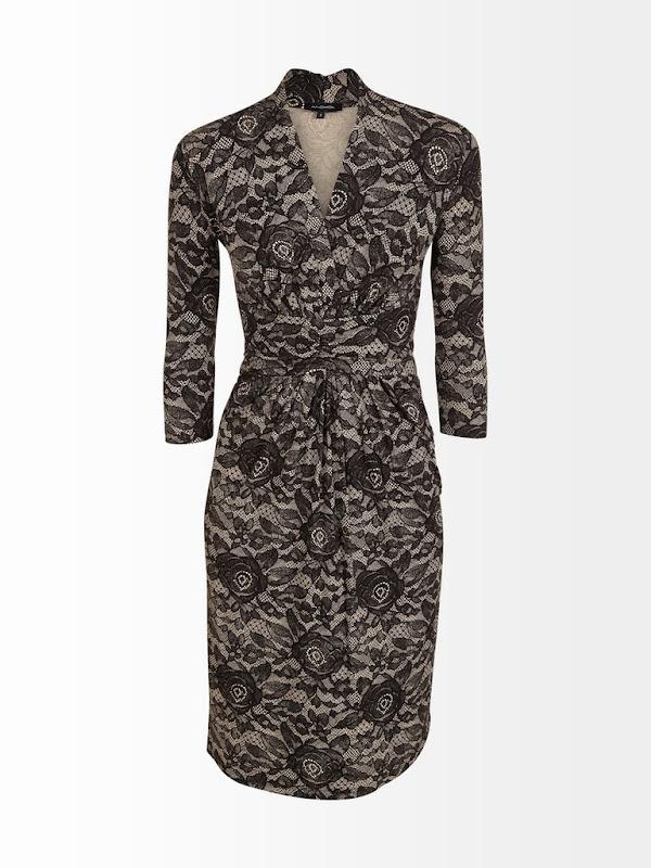Andiata Dress