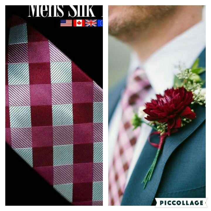 Found it! Mens Silk Tie Shop... google it