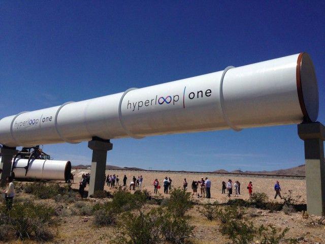 Sikerült Elon Musk mágnesvasútjának első tesztje « Alternatív Energia - alternatív energia hírportál