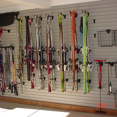 Exceptional Ski Storage Design Ideas, Pictures, Remodel, And Decor