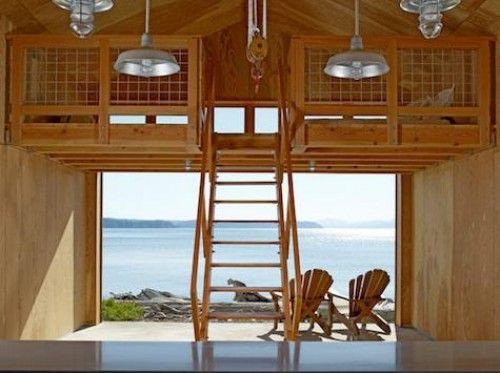 Dream cabin #1