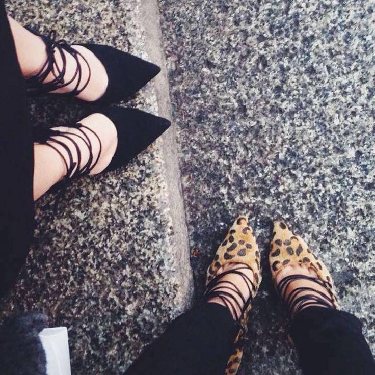 We got a pointy-toe situation! (cc: Blue velvet & Style Limelight) #followSANTE #SanteBloggersSpot #shopSANTE