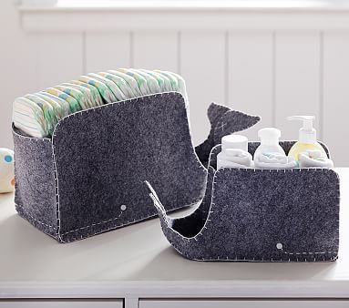 Whale Storage Set #pbkids