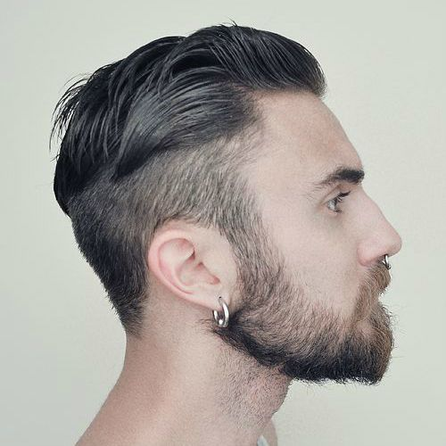 Men with earrings - Interpals Forums