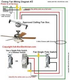 Search Electrical wiring diagrams for ceiling fans. Views 22258.