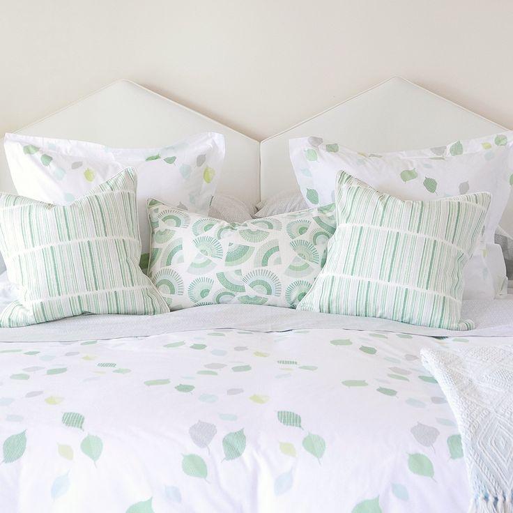 17 Best Ideas About Mint Green Bedding On Pinterest