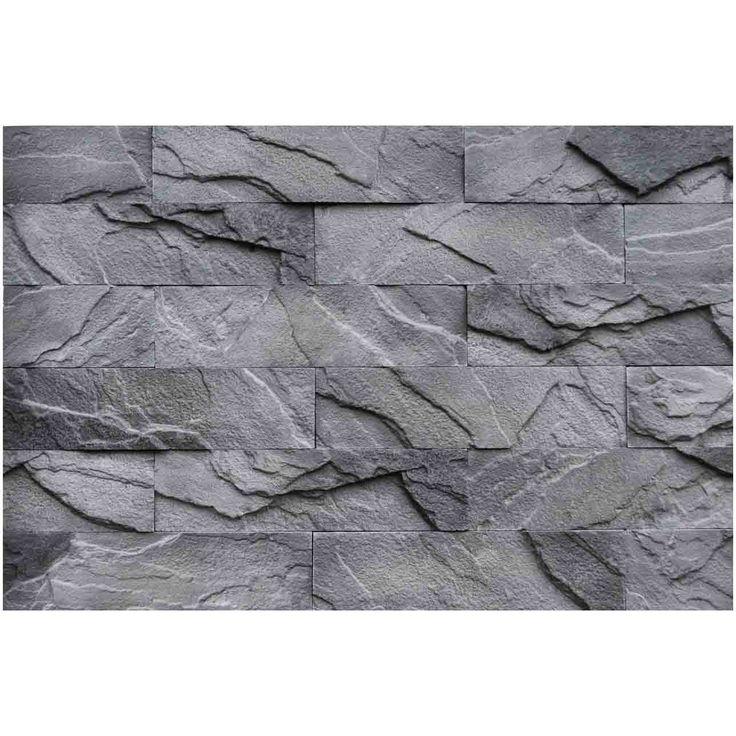 Kamen Dekor «Кирпич колотый» 44-08 - Декоративный камень, купить в Гомеле