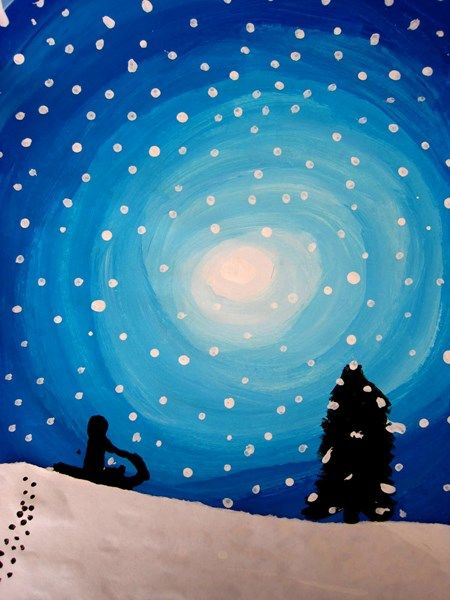 Artsonia Art Museum :: Artwork by Abigail3780