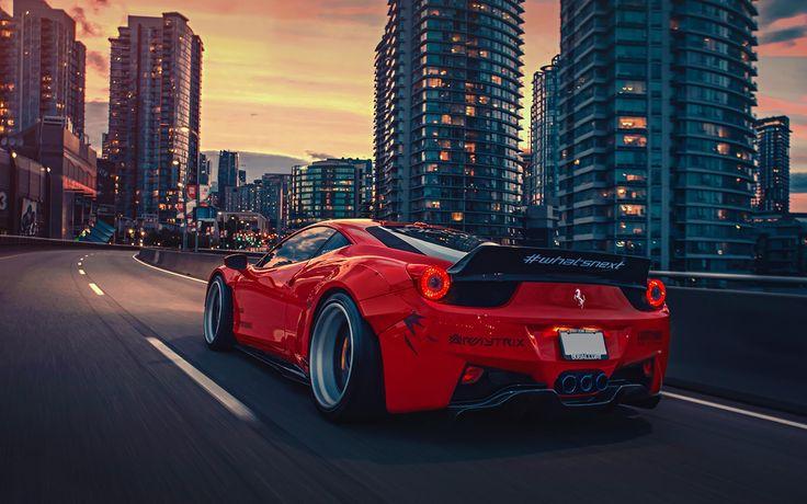 Ferrari wallpaper  http://www.celebup.com/celebrity/ferrari-ceo-stops-after-strongest-first-quarter-ever/138/attachment/ferrari-wallpaper