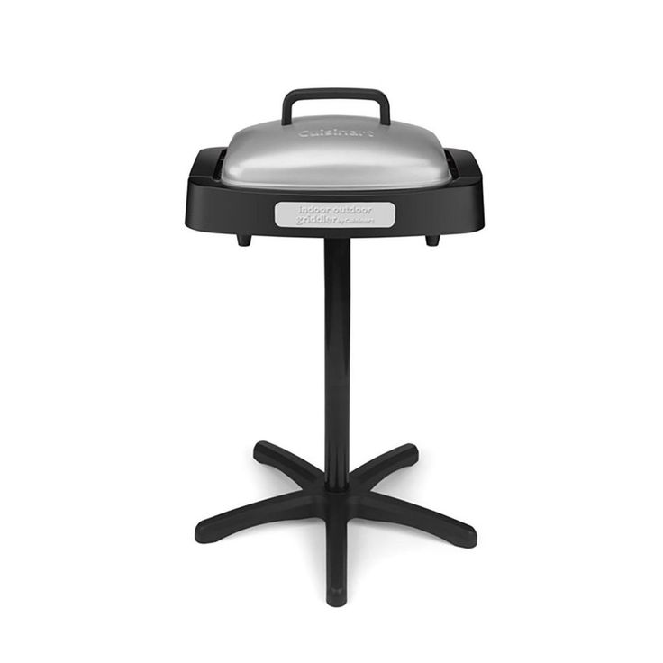 Cuisinart Indoor Outdoor Grill http://grillsidea.com/how-to-use-electric-grill/