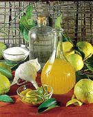 Zelf een citroenlikeur of limoncello maken