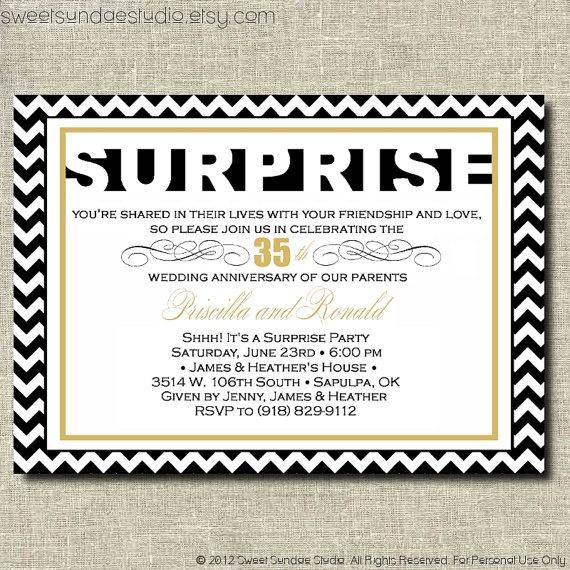 64 Best Images About Parents Surprise 30th Wedding