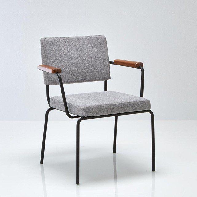 Petit fauteuil vintage, WATFORD La Redoute Interieurs