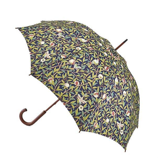 Morris & Co | Bird & Pomegranite Umbrellas