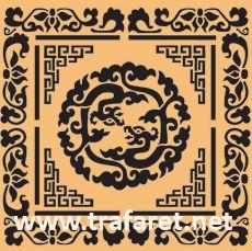 lohikäärmekuvio | sabluunat lohikäärmekuvio | sisustus, koristeluun ja maalaus : sabluunat, sabloni, sapluunat. 16,80-23,70e. Kaikki koot käy.