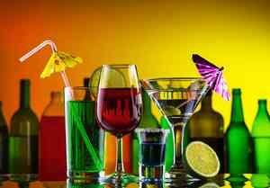 Många alkoholister kan dricka måttligt | Debatt | Aftonbladet