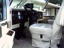 1996 airstream land yacht interior | 1996 Airstream LAND YACHT - Class A | RVWeb.com