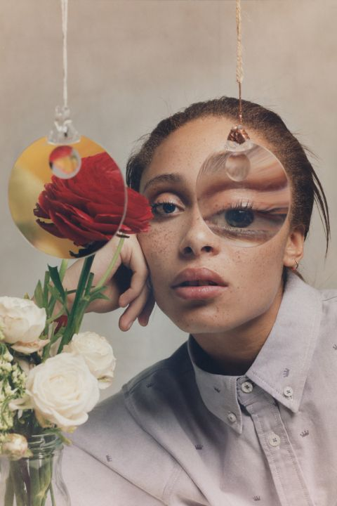Stussy 2013 Fall Editorial by Tyrone Lebon