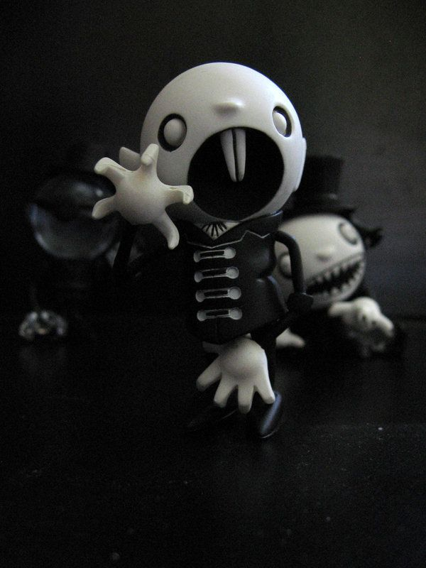 ✯..Monster Theater Toys :: By Restmlin..✯