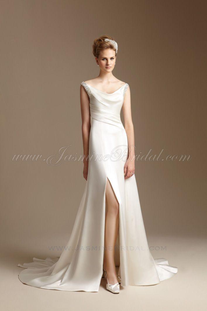 Best 25 Jasmine wedding dresses ideas on Pinterest Wedding